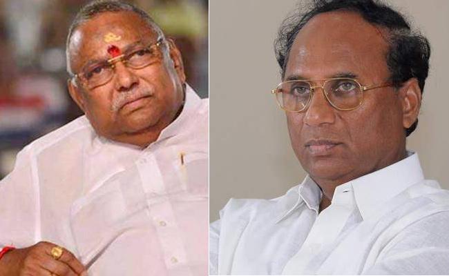 Group Politics In Sattenapalli TDP - Sakshi