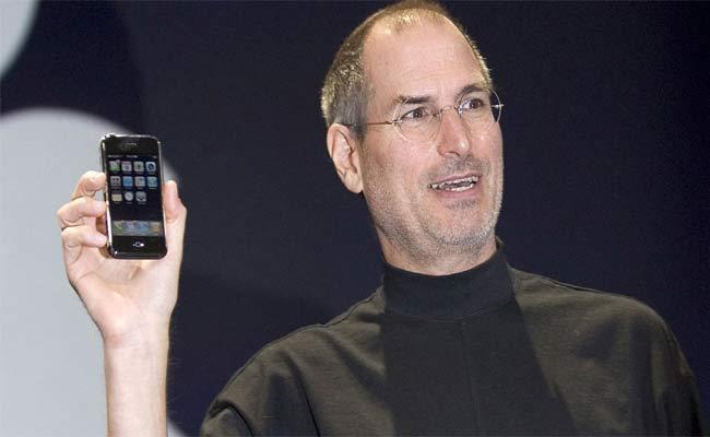 Gollapudi Maruthi Rao Writes Special Story On Steve Jobs - Sakshi