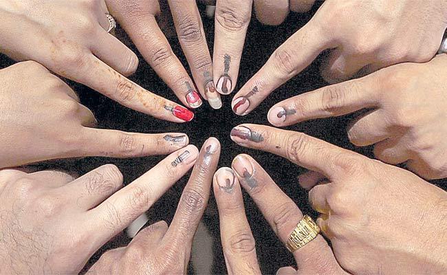 Mallepalli Laxmaiah Writes Guest Columns On Importance Of Vote - Sakshi