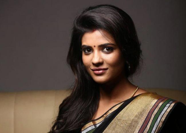 Is Heroine Aishwarya Rajesh Get Heroine Chance In Siva Karthikeyan Movie - Sakshi