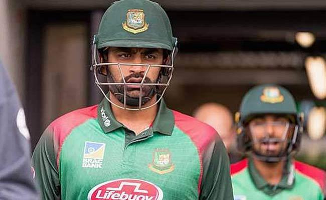 Bangladesh Cricketers Escape from Mosque Shooting in Christchurch - Sakshi