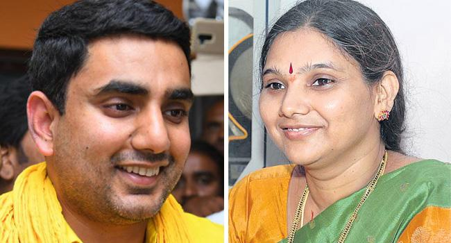 Kandru kamala Questioned Nara Lokesh - Sakshi