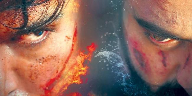 Rajamouli Pressmeet About RRR Movie - Sakshi
