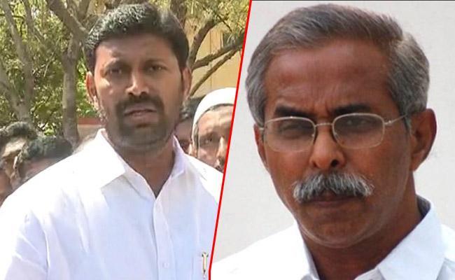 YS Avinash Reddy On Suspicious Death Of YS Vivekananda Reddy - Sakshi