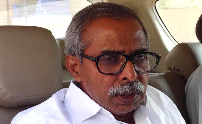 YS Vivekananda Reddy Passed Away - Sakshi