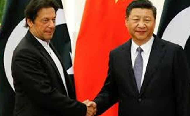 Editorial On China Supporting Pakistan In UN security Council - Sakshi