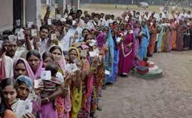 Madabhushi Sridhar Article In Lok Sabha Election - Sakshi