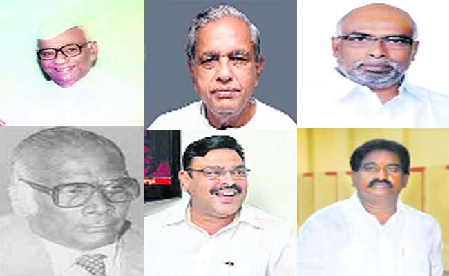 Lawyers Entered Politics And Embraced The Best Of The State and National Politics - Sakshi