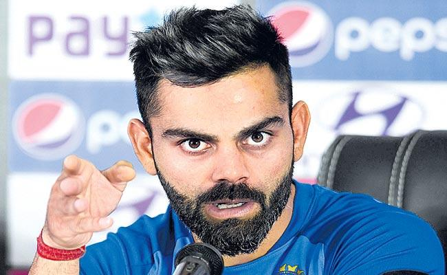 Virat Kohli sees big picture in Australia loss - Sakshi