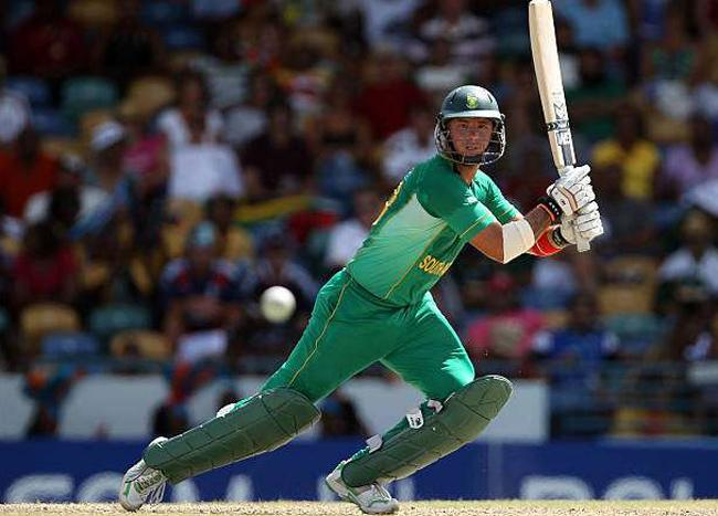 Herschelle Gibbs Hit Six Sixes In 2007 - Sakshi