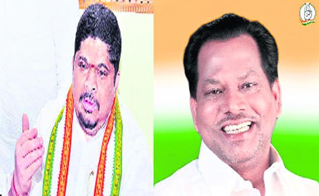 Congress Mp Ticket For Ponnam - Sakshi