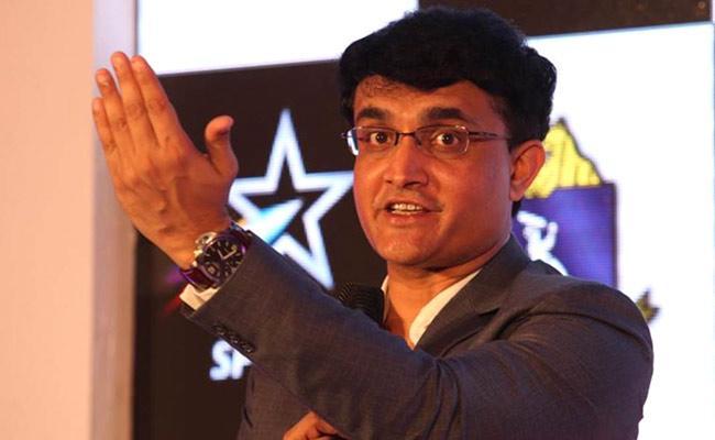 Cheteshwar Pujara should be Indias number four in ODIs,Ganguly - Sakshi
