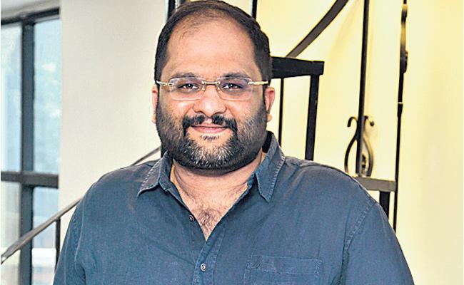 Mahesh Koneru on 118  working with NTR  future projects - Sakshi