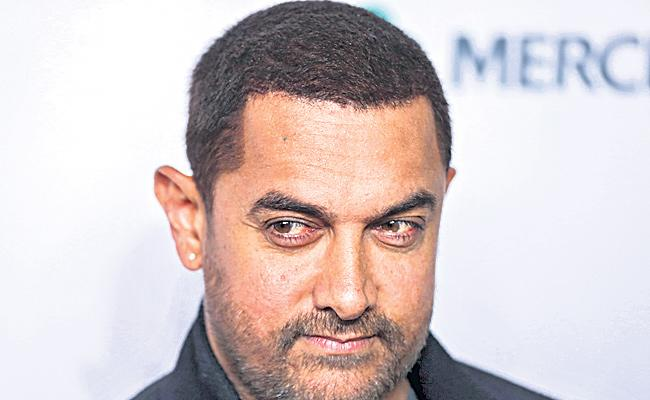 Celebrities wish Mr Perfectionist  Aamir Khan on his BirthDay - Sakshi