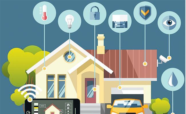 Customers Choice Smart Homes - Sakshi
