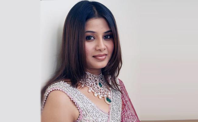 Sangeetha Back With in Vijay Antony Movie - Sakshi