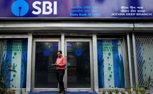 SBI Launches Cardless Cash Withdrawal at ATMs - Sakshi