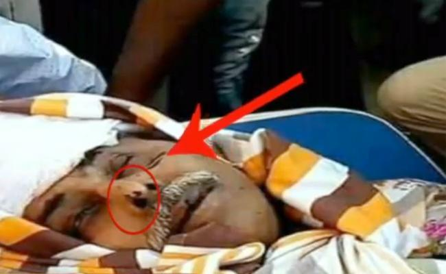 Chandrababu new plan to mislead the YS Viveka Murder Case - Sakshi