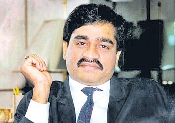 Pakistan Should Hand Over Dawood Ibrahim, Syed Salahuddin - Sakshi