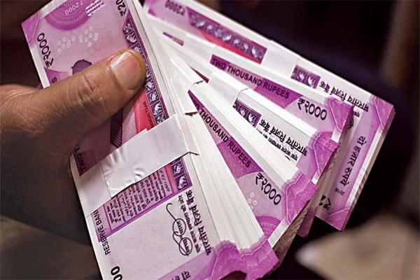 With The Election Approaching People Do Not Get Bigger Notes. - Sakshi