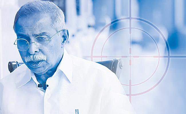 Ramachandra Murthy Article On YS Vivekananda Reddy - Sakshi