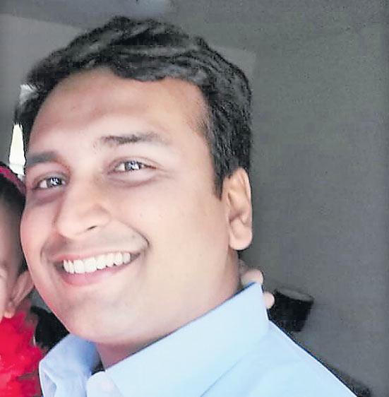 Hyderabad techie, Kerala PG student killed in New Zealand terror attak - Sakshi