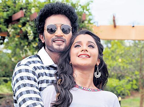 Krishna Rao Super Market movie completes post production work - Sakshi