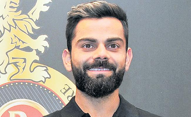 No restrictions for World Cup players, says Kohli - Sakshi
