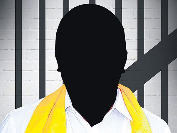 Ap Govt Support to the Criminals - Sakshi