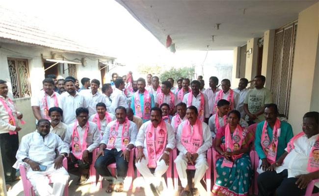 KCR Is Crucial In National Politics - Sakshi