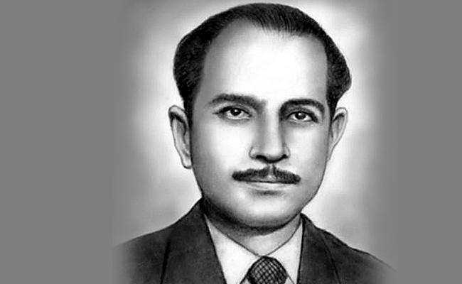 Funday story to Jain ul Abidin Hassan - Sakshi