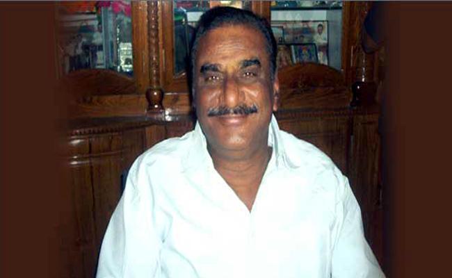 MLA Vanama Venkateswara Rao quits Congress party - Sakshi