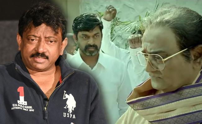 Lakshmis NTR Ram Gopal Varma Filing A Case On The  Censor Board - Sakshi