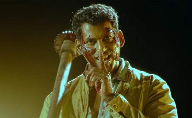 Temper Tamil Version Ayogya Postponed - Sakshi