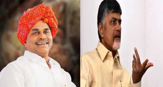 Farmers Don't Trust On Tdp Government - Sakshi