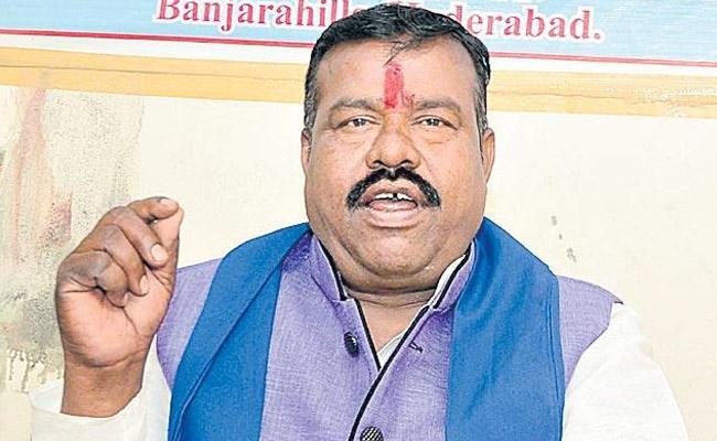 The CBI should investigate the death of YS Vivekananda Reddy - Sakshi