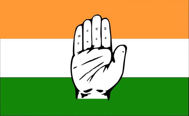 New Congress Candidates In Nizamabad Lok Sabha Elections - Sakshi