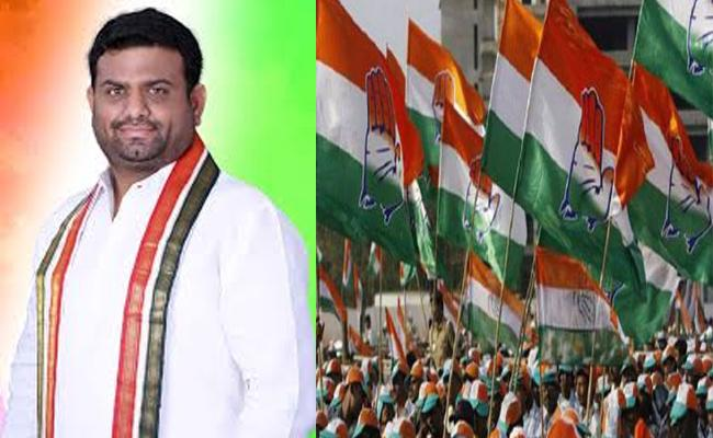 Congress Party Have One MLA In Rangareddy District - Sakshi