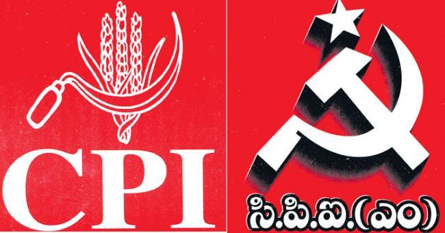 CPM intolerance over CPI rules for seat adjustment - Sakshi