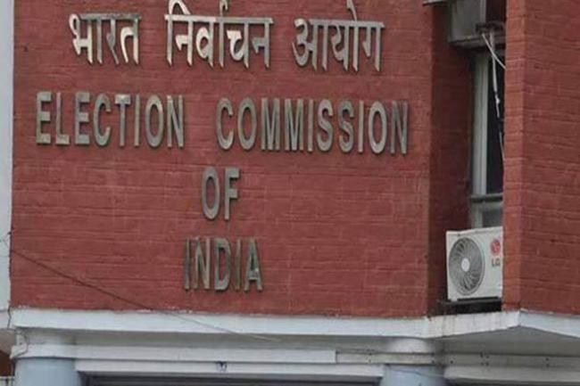 EC bars parties from releasing manifestos in last 48 hours before polling - Sakshi