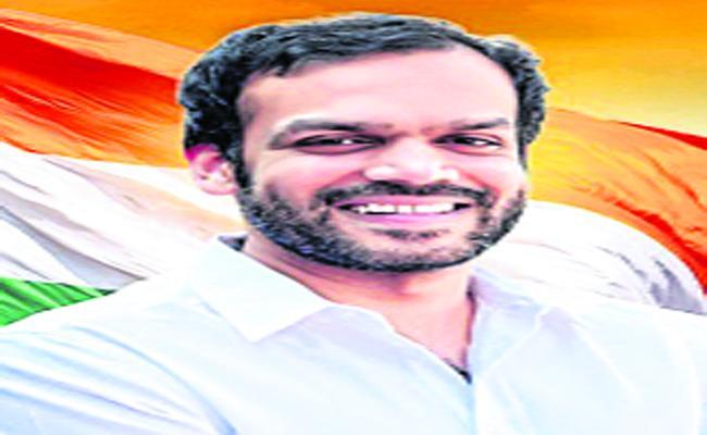 Karthik Reddy Join TRS On 19th March - Sakshi