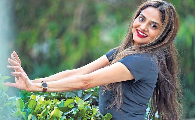 special chit chat with actress madhubala - Sakshi