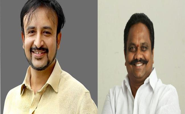 Telangan Loksabha Elections In Medak - Sakshi