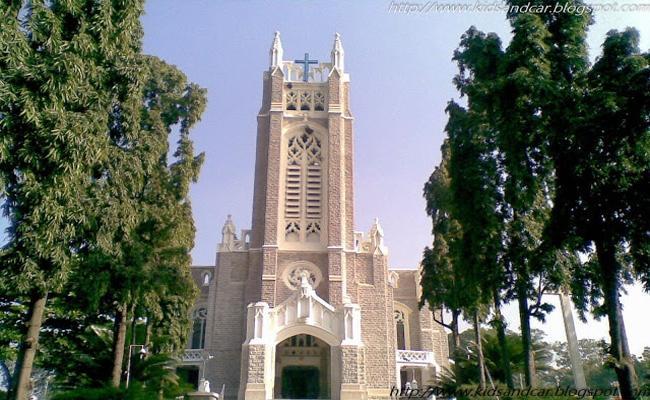 Medak Parliamentary Constituency Review - Sakshi