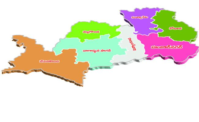 Nalgonda Parliamentary Constituency Review - Sakshi