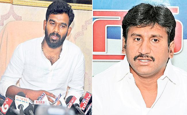 Andhra Pradesh Assembly Elections 2019 Raptadu Constituency Review - Sakshi