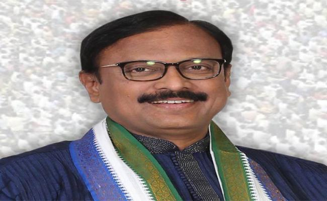 YSRCP Was Announced Kurnool  Candidate  Dr. Singari Sanjeev Kumar - Sakshi