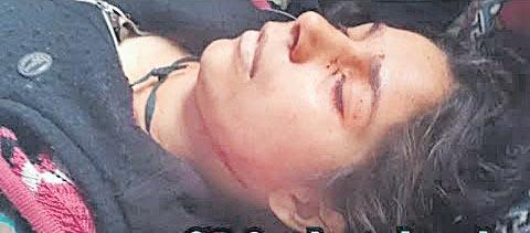 Woman special police officer shot dead in J&K's Shopian - Sakshi
