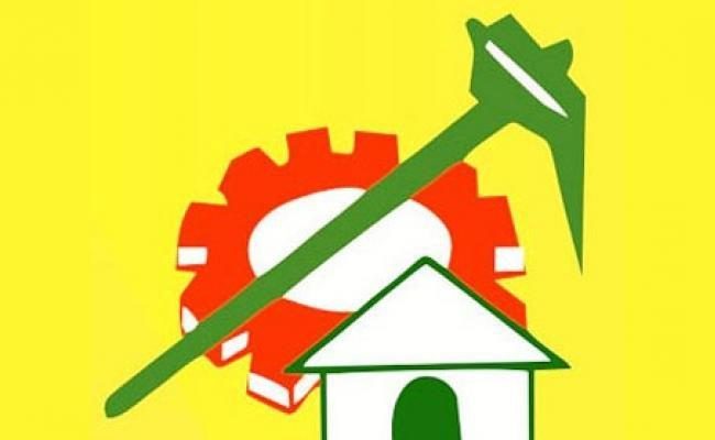 TDP Release Second List Of Candidates For Andhra pradesh Assembly Elections - Sakshi