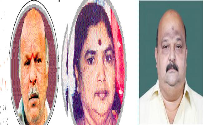 Maganti Family Is Famous For Ministry In West Godavari - Sakshi